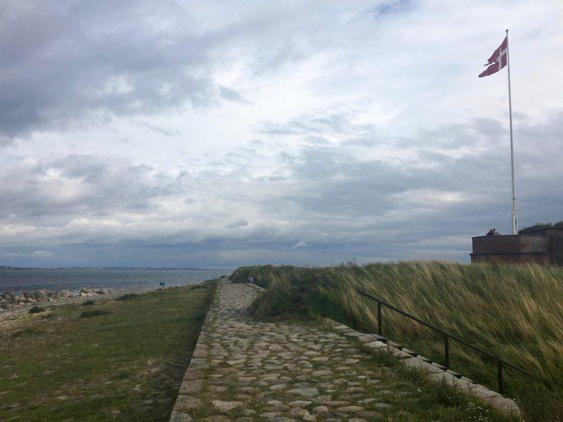 Endlich wieder Urlaub in Dänemark