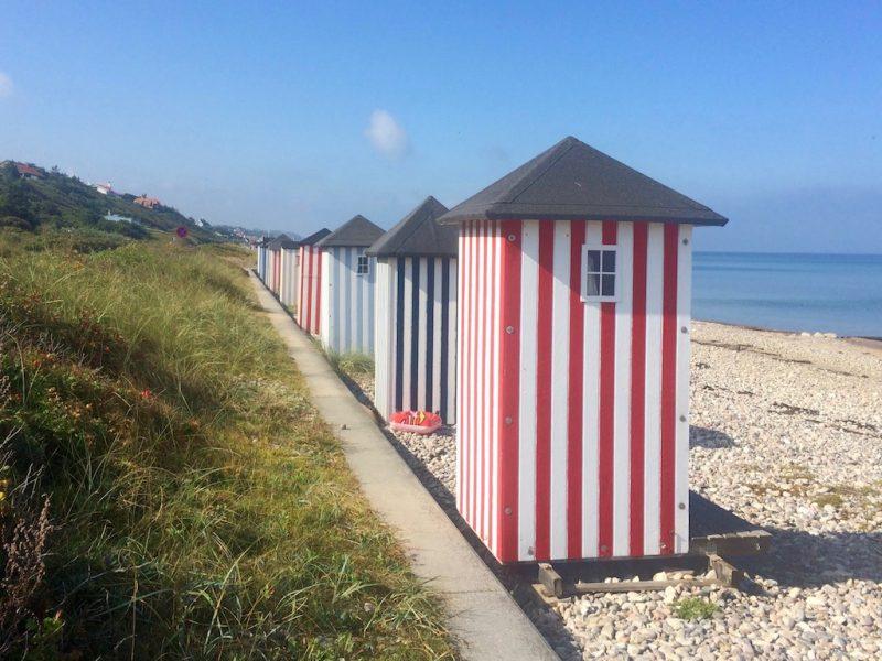 Urlaub in Dänemark (Teil 1): 5 Tage Entschleunigen in Nordseeland