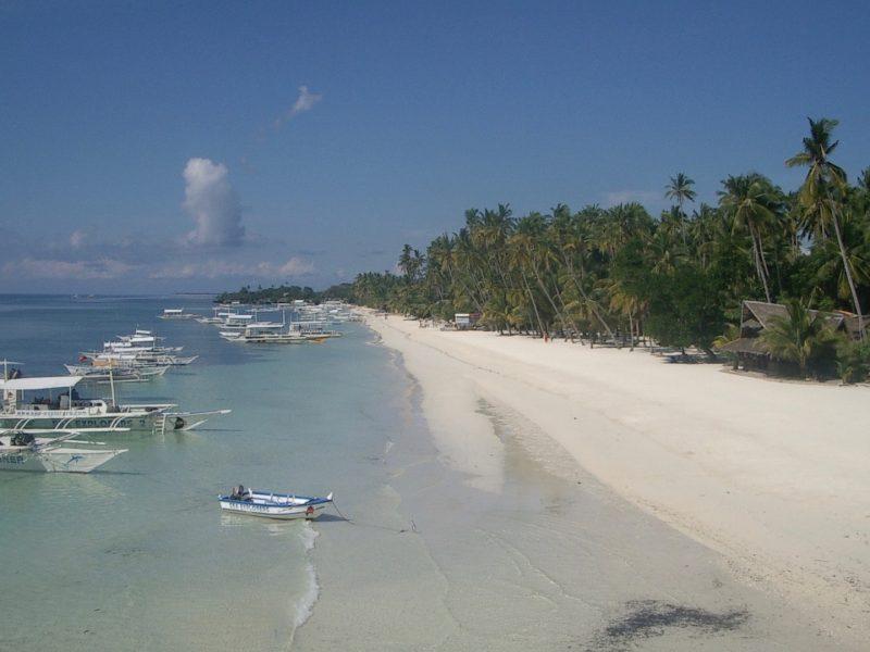 Urlaub auf den Philippinen – Routenplanung für 3 1/2 Wochen