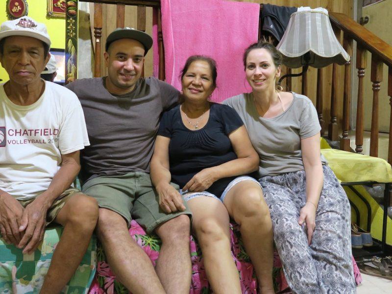 Von Manila nach Cardona – Family is calling (Tag 3: Tripreport Philippinen)