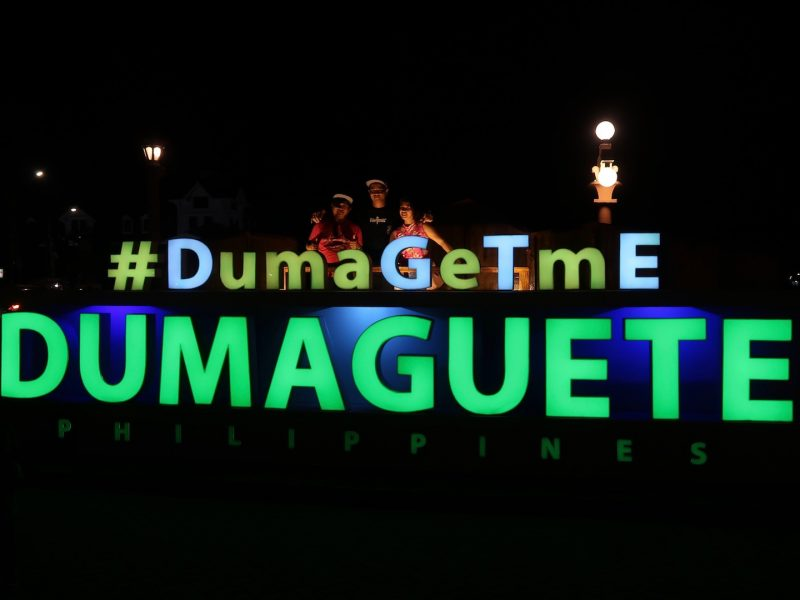 One Night in Dumaguete (Philippinen Tag 23)