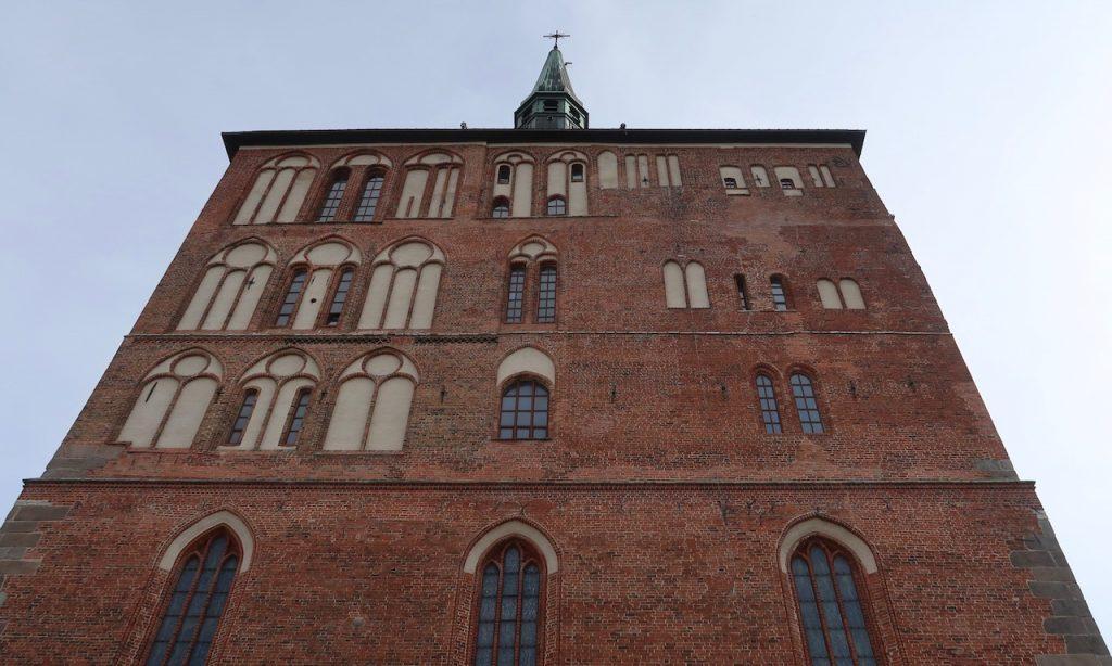 Kolberger Dom