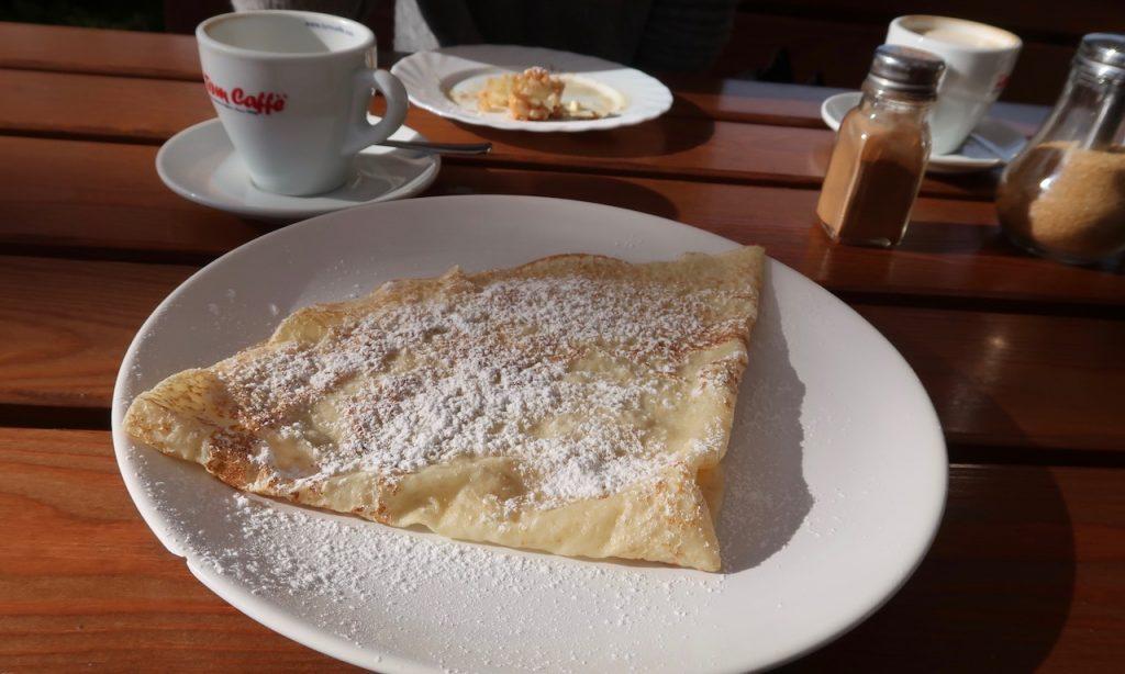 Portowa 28 Cafe